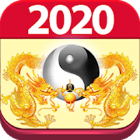 Lịch vạn niên 2021 cho Android