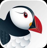 Puffin Browser Lite cho iOS