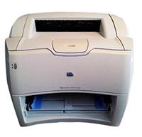 Driver máy in HP LaserJet 1200