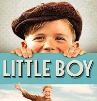 Cậu nhóc bé nhỏ