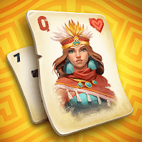 Solitaire: Treasure of Time cho Android