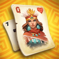 Solitaire: Treasure of Time cho iOS