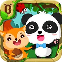 Forest Friends cho iOS