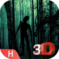 Horror Forest 3D cho Android