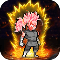 Pixel Fighter: Dragon Power cho iOS