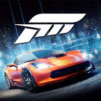 Forza Street cho iOS