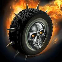 Death Rally cho iOS