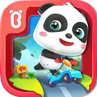 Little Panda's Maze Adventure cho iOS