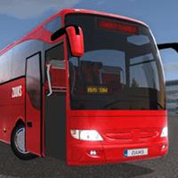 Bus Simulator: Ultimate cho iOS