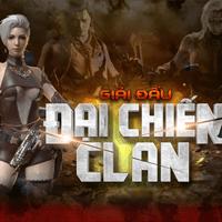 Lịch thi đấu Đại Chiến Clan Đột Kích
