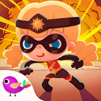 Superhero Candy cho Android