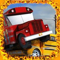 Bus Derby cho iOS