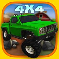 Truck Trials 2.5: Free Range cho iOS