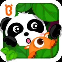 Baby Panda Hide and Seek cho iOS