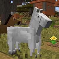Horse Modifiers Mod
