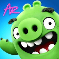 Angry Birds AR: Isle of Pigs cho Android