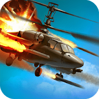 Battle of Helicopters cho Android