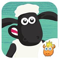 Shaun the Sheep: Play & Learn cho iOS