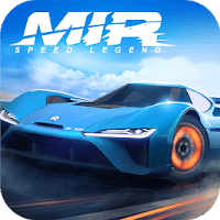 Speed Legend: Racing Game 2019 cho Android