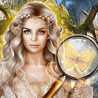 Hidden Object: Kingdom Of Magic cho Android