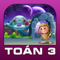 Đậu Lém Phiêu lưu ký - Toán 3 cho iOS