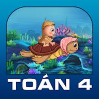 Đậu Lém Phiêu lưu ký - Toán 4 cho iOS