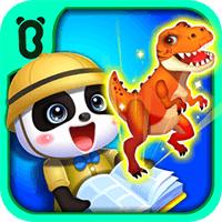 Baby Panda's Dinosaur World cho iOS