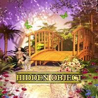 Hidden Objects World: Garden Gazing cho Android