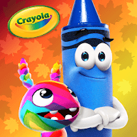 Crayola Create and Play cho Android