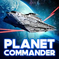 Planet Commander cho iOS