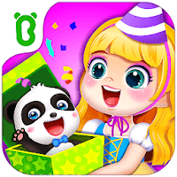 Little Panda's Birthday Party cho Android