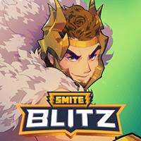 Smite Blitz cho iOS