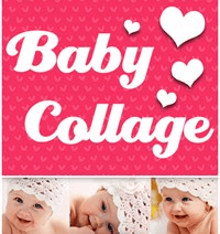 Baby Pics Baby Collage