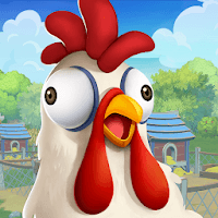 Happy Town Farm cho Android