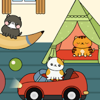 My Cat Town cho Android