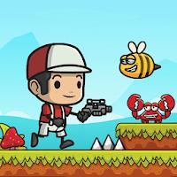 Shoot and Run - Kong Hero cho Android