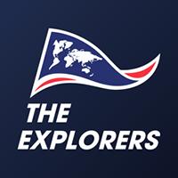 The Explorers cho iOS
