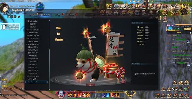 Sword Vu Giang Ho