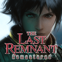 THE LAST REMNANT Remastered cho iOS