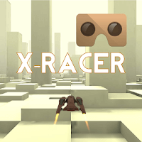 VR X-Racer cho Android
