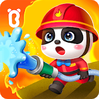 Baby Panda's Fire Safety cho Android
