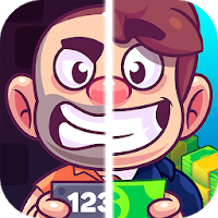 Idle Prisoner Inc cho Android