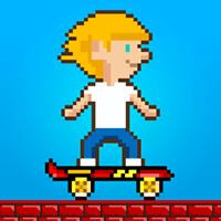 Jumpy Jack cho iOS