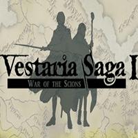Vestaria Saga I: War of the Scions