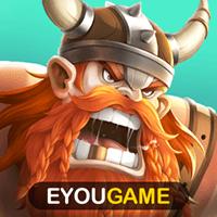 King of Vikings cho iOS