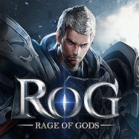 Rage of Gods cho Android