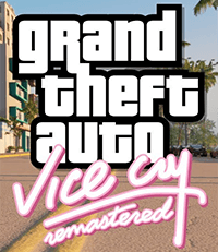 Grand Theft Auto Vice Cry: Remastered