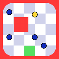 The Worlds Hardest Game cho iOS
