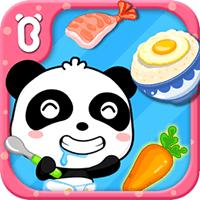 Baby Panda's Healthy Eater cho iOS