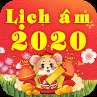 Lịch Vạn Niên 2021 - Lịch Âm 2021 cho Android